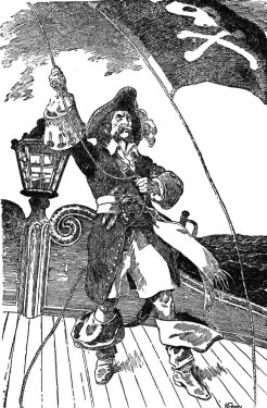pirate flag essays Read treasure island free essay billy bones was a strange former sea going pirate who lives in sure enough there was the jolly roger- the black flag of.